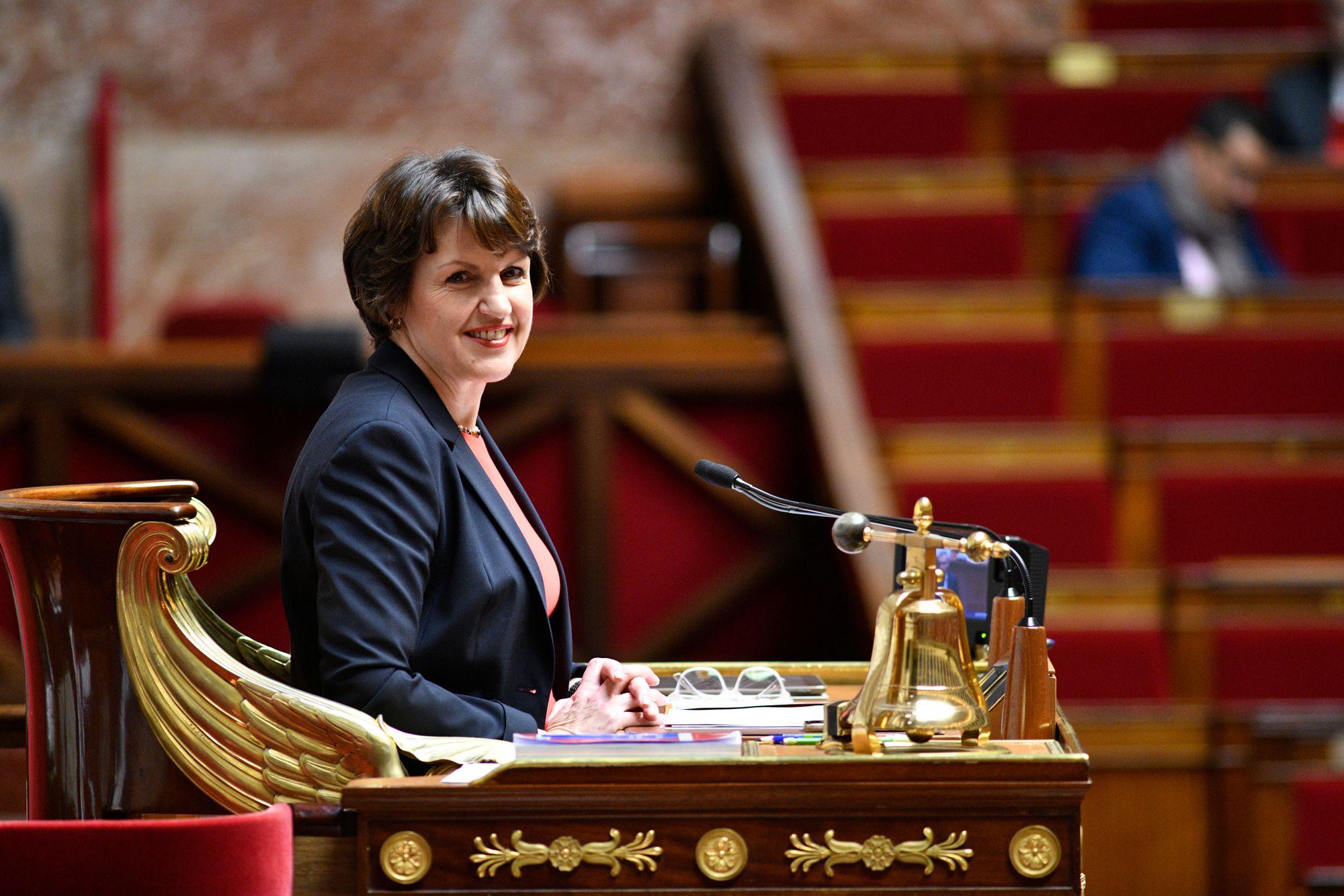 La députée Annie Genevard appelle à ce que le plan d'aide à l'économie s'adapte aux réalités quotidiennes des Français