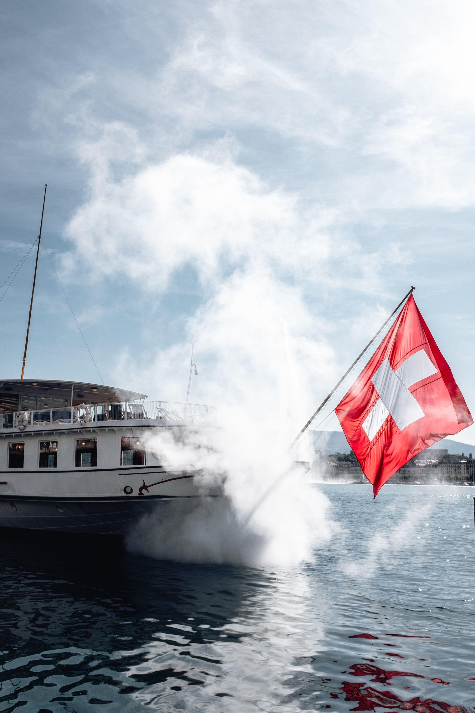 La Suisse a vu son nombre de cas Covid-19 augmenter ces derniers jours