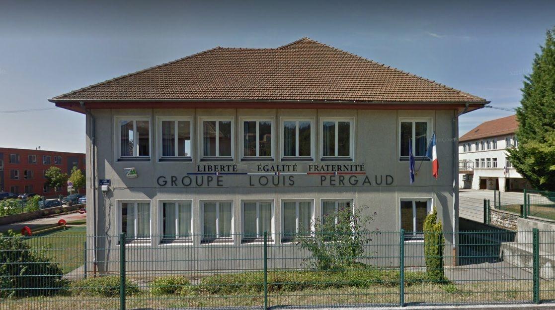 Rentrée post-confinement en deux temps dans les écoles de Pontarlier