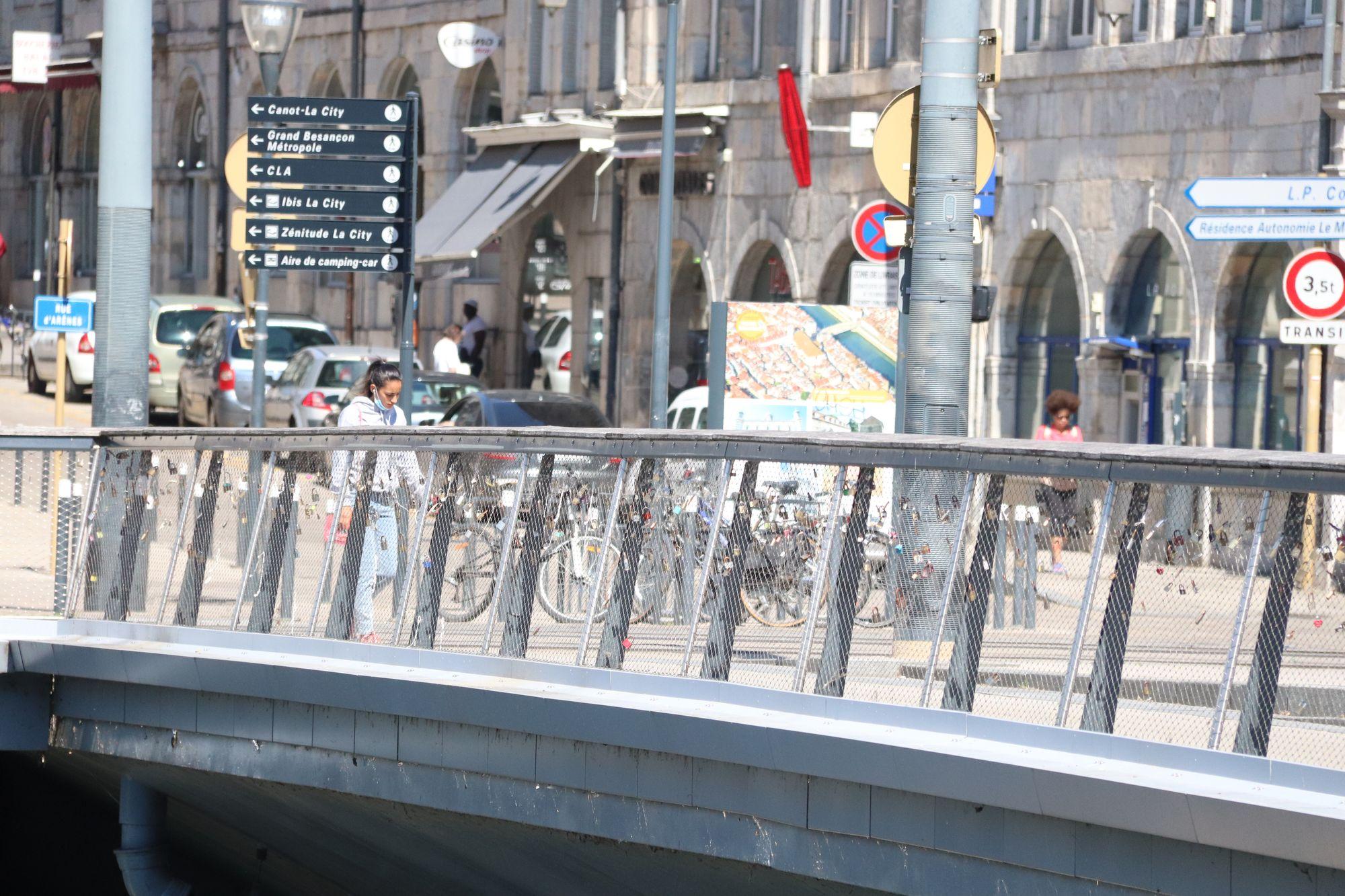 Besançon. Les 17 propositions du candidat Ludovic Fagaut pour le tourisme
