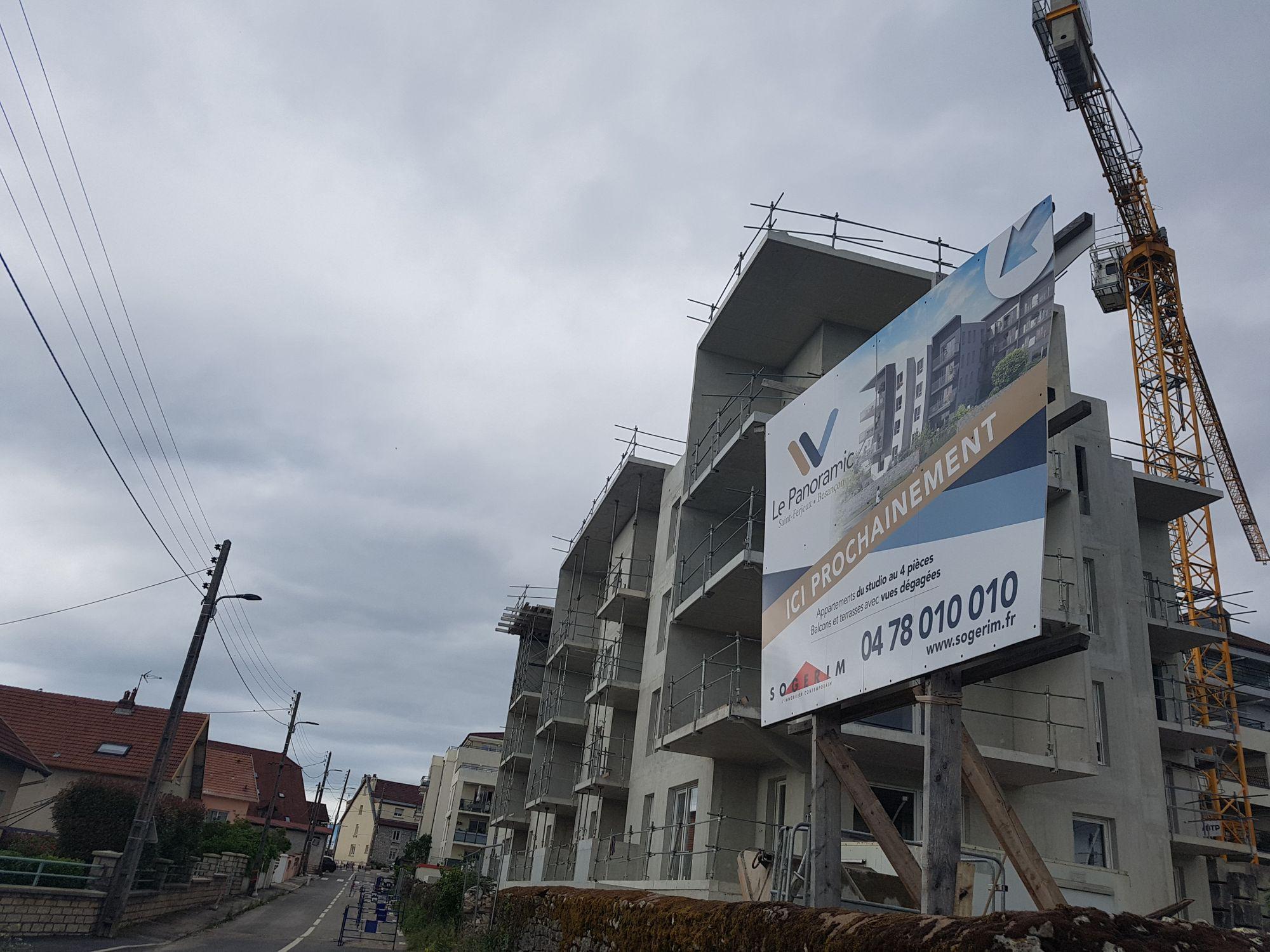 """Immobilier  : """"La Province devrait retrouver toute sa noblesse suite à cette crise"""""""