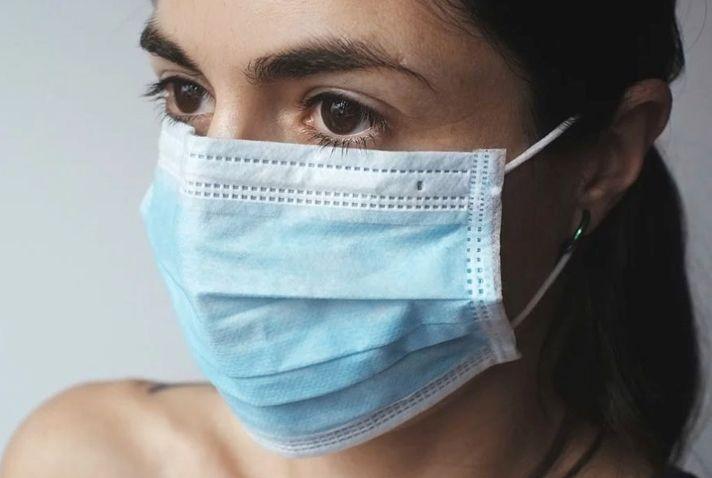 COVID19 Besançon : avant les masques en tissu, des masques chirurgicaux
