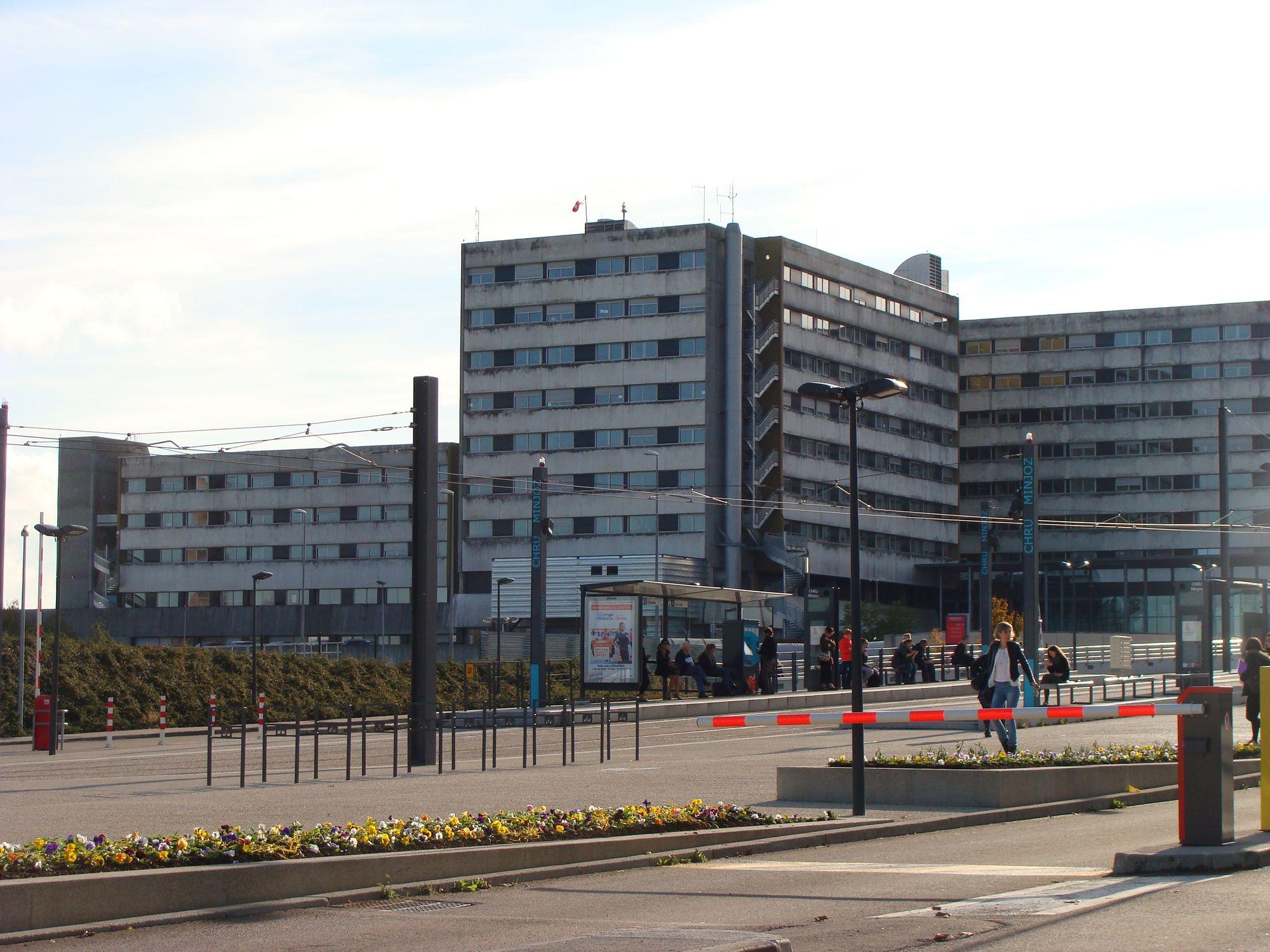 Besançon. Cardiologie et Covid-19 : le CHU participe à une enquête et recherche des patients