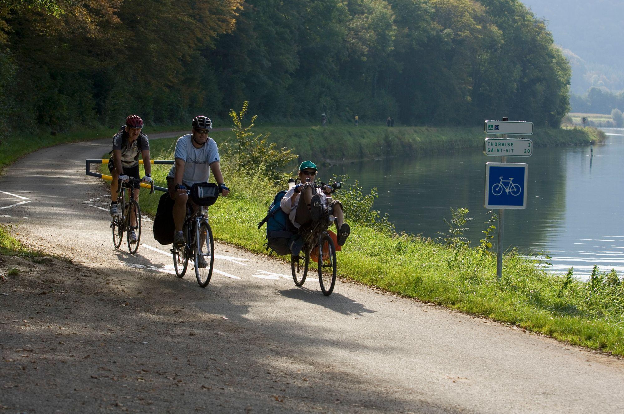 La Région Bourgogne-Franche-Comté débloque 7 millions d'euros pour soutenir le tourisme