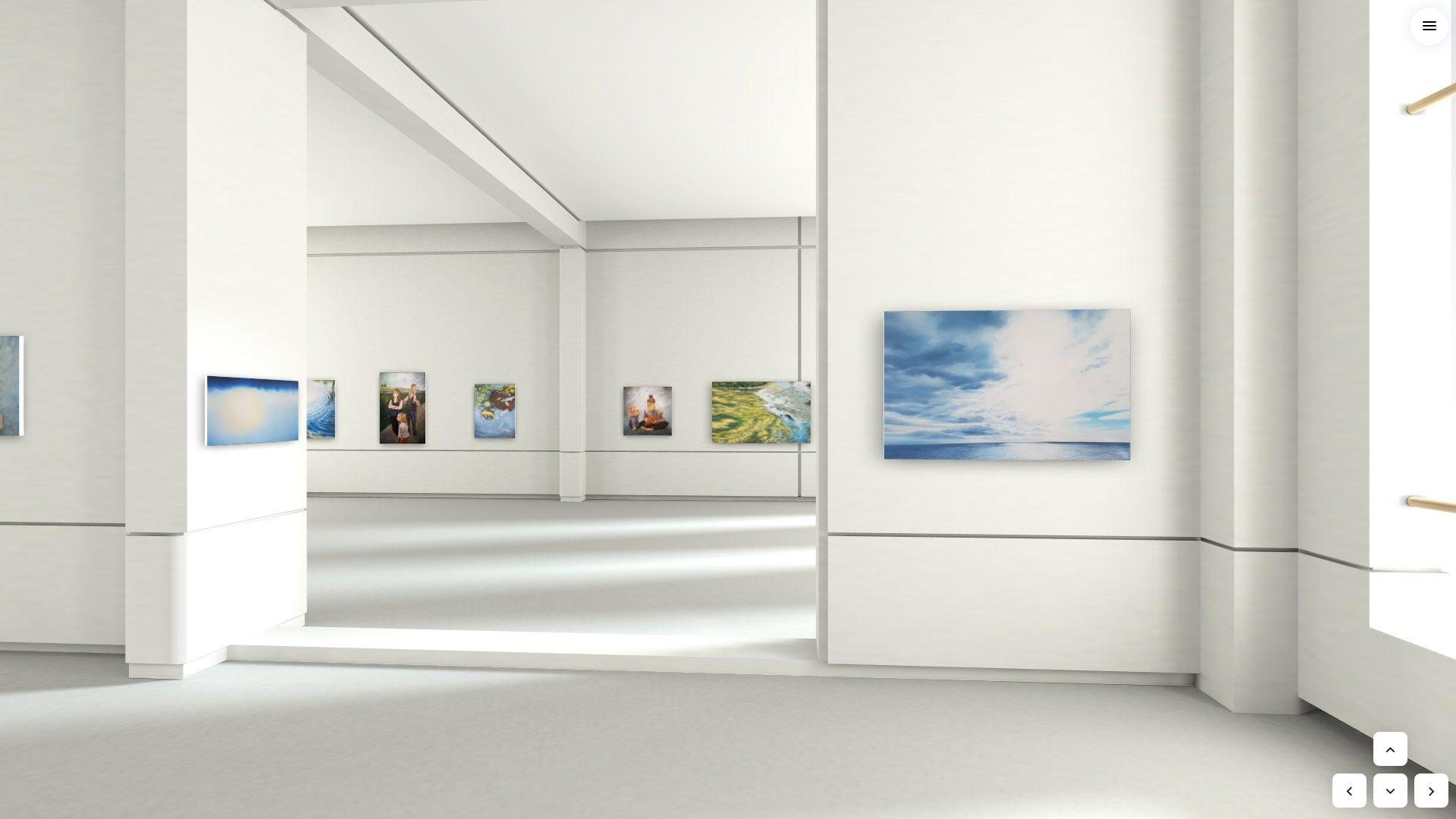 Pontarlier. Exposition virtuelle à la galerie du Syndrome de Stendhal