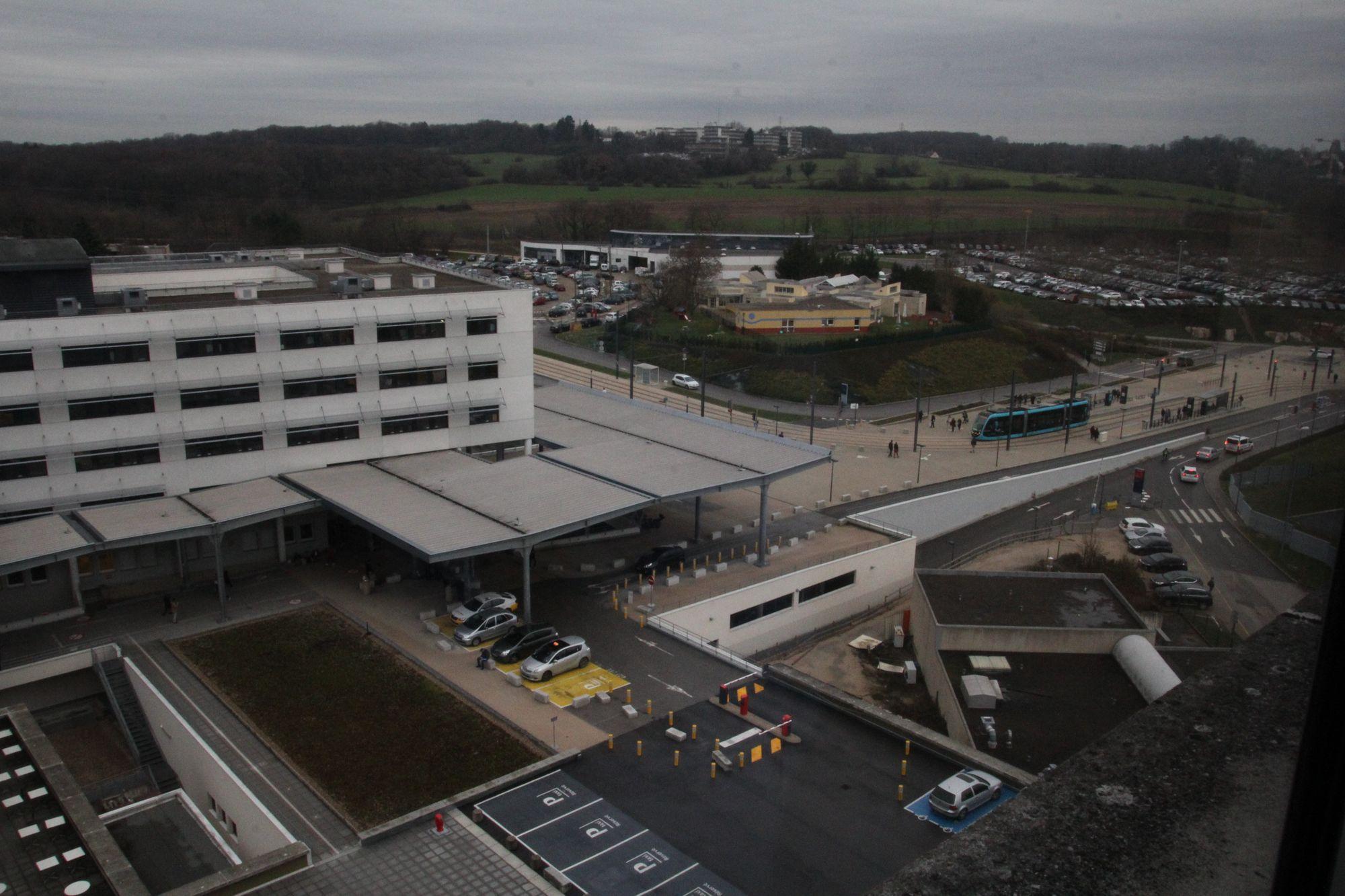 Besançon. Au CHU Minjoz, l'offre chirurgicale et médicale reprend