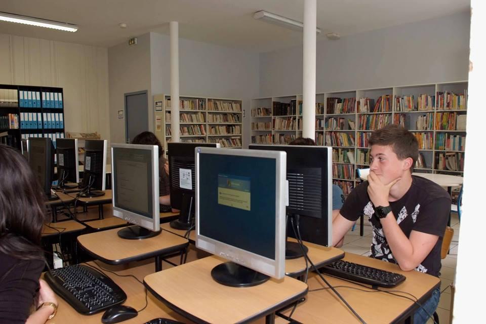 Le lycée François-Xavier accompagne votre avenir