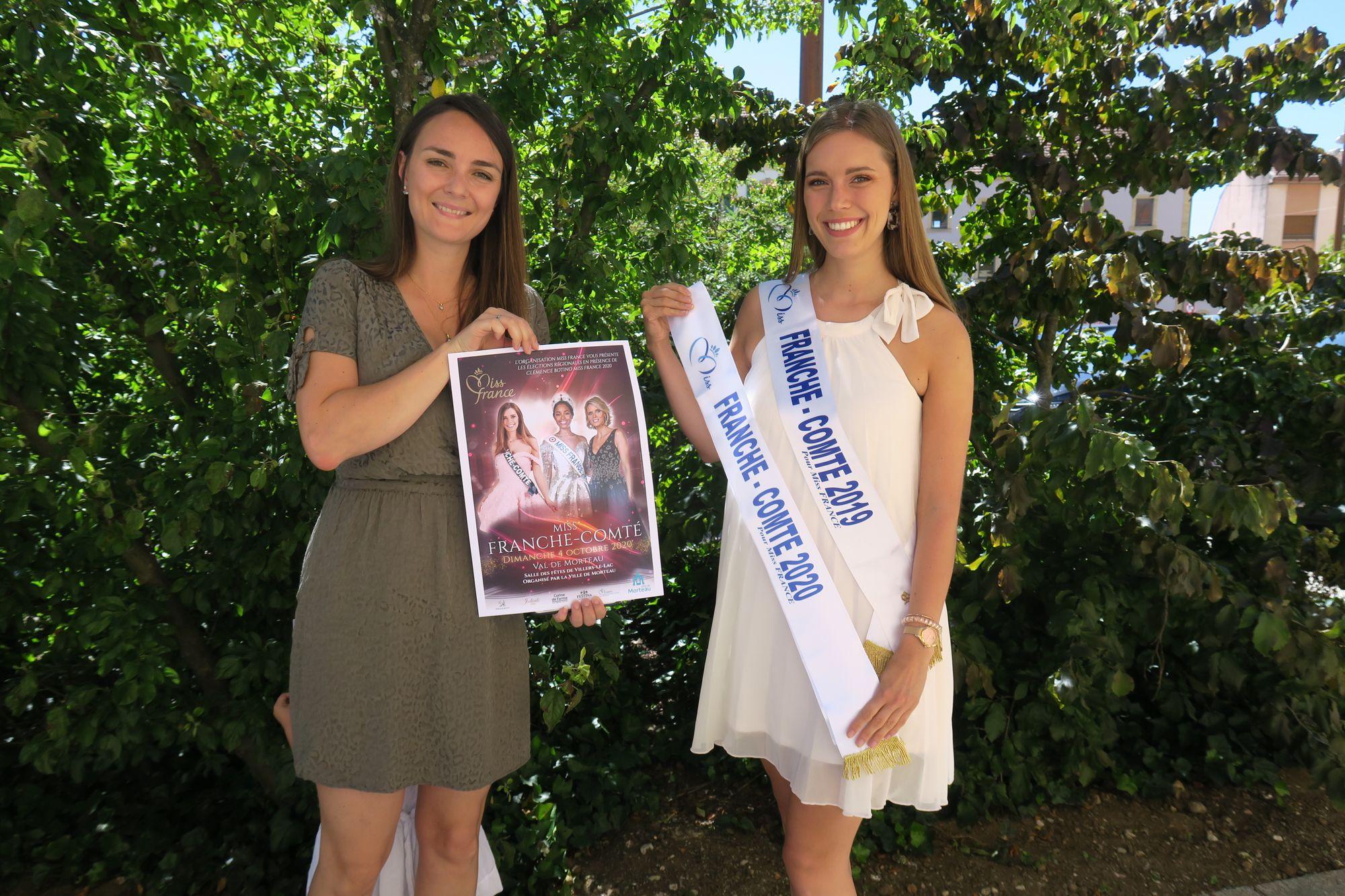 La prochaine Miss Franche-Comté sera élue dans le Val de Morteau