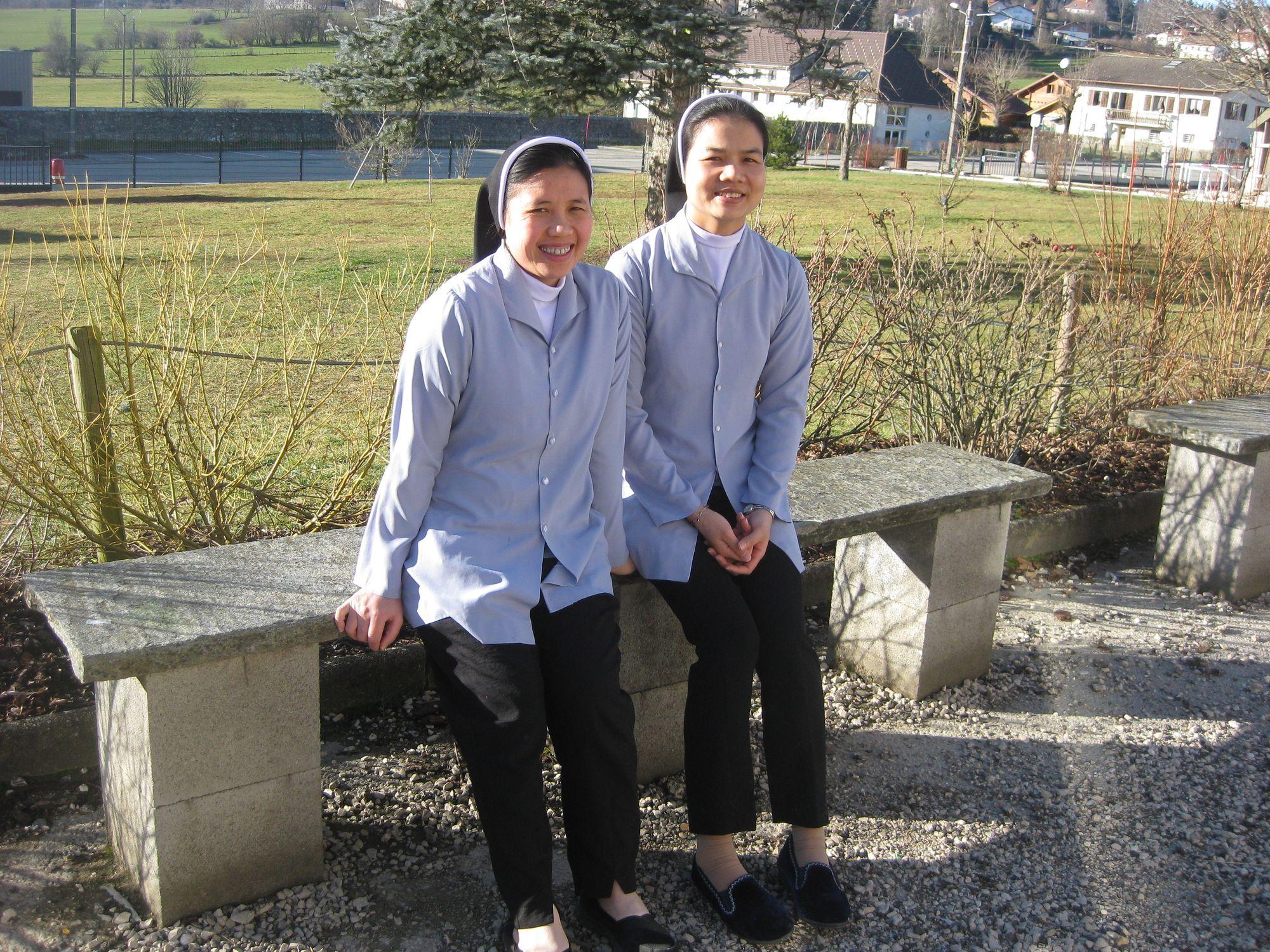 Les Fontenelles. La congrégation des Sœurs de la Retraite Chrétienne fait face à son avenir